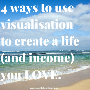 4 ways to use visualisation to create a