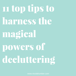 11 top tips to harness the magical